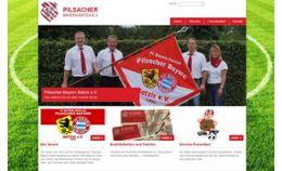 Neue Homepage online
